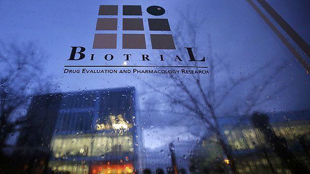 France: Volunteer left brain dead after clinical drug trial dies in hospital