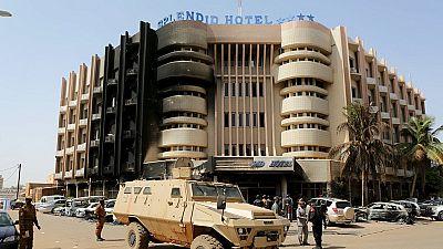 Burkina Faso : précisions sur l'enquête, arrivée d'enquêteurs français, déclaration du Mali