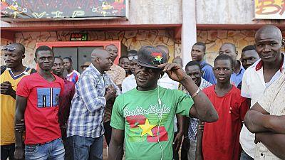 Burkina Faso : inquiétude et vigilance après les attaques