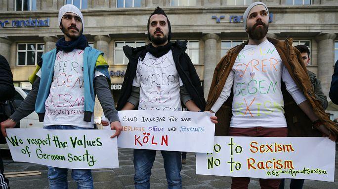 Almanya'da göç akınına karşı 'güvenli ülke' formülü