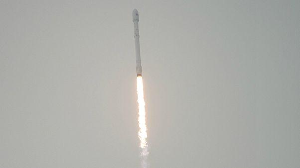 ماهواره جیسون سه به فضا پرتاب شد