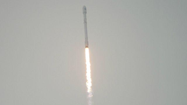 Falcon 9 yine başaramadı