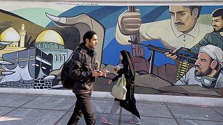 Les Iraniens pessimistes au lendemain de la levée des sanctions internationales