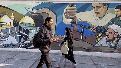 Neues Kapitel? Iraner nur vorsichtig optimistisch