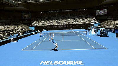 Ténis: Esquema ilegal denunciado em vésperas do Open da Austrália