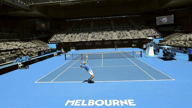 Match-fixing allegations taint world tennis