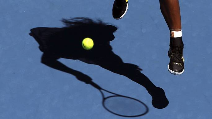 Alleged backhanders rock tennis as betting syndicates net pots of cash