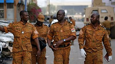 Burkina Faso and Mali to coordinate forces after deadly attacks