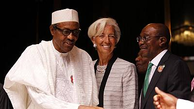 Nigeria: Buhari requests 2016 budget to make changes