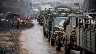 """Somalie : Al-Shabaab """"a capturé"""" des troupes kényanes"""