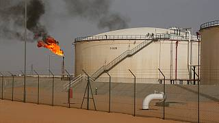 Oil price slides below $28 as Iran sanctions lifted