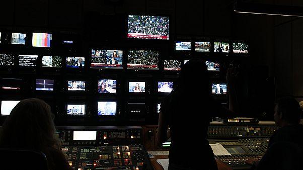 Ελλάδα: Ανοίγει ο δρόμος για τη διαδικασία αδειοδότησης των τηλεοπτικών καναλιών