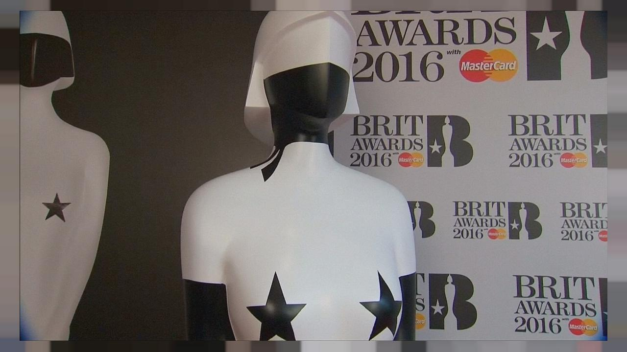 Названы номинанты BRIT Awards