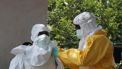 Ebola : plus de 100 personnes mises en quarantaine en Sierra Leone
