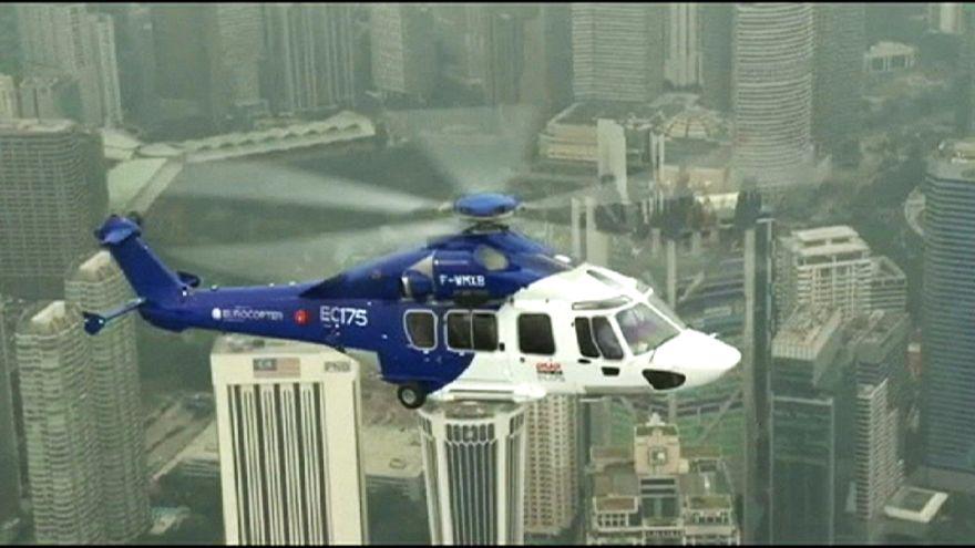 Uber, Airbus işbirliği ile helikopterle ulaşım sağlayacak
