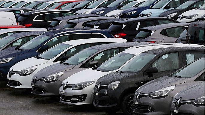 Renault : ventes mondiales record