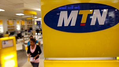 MTN gains on lifting of Iran sanctions
