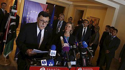 Libye : publication du gouvernement reportée