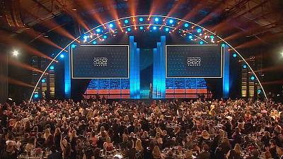 Critics' Choice : entre Golden Globes et Oscars...