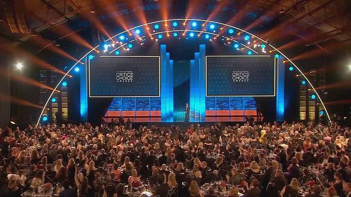 """Spotlight"" und ""Mad Max"" trumpfen bei den Critics' Choice Awards"