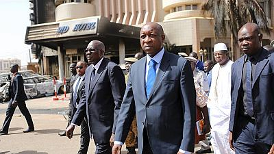 Ghana beefs up security after Burkina Faso attack