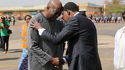 Benin President promises regional response to Burkina Faso attack