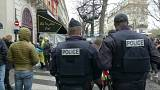 Morocco captures another alleged Paris plot member