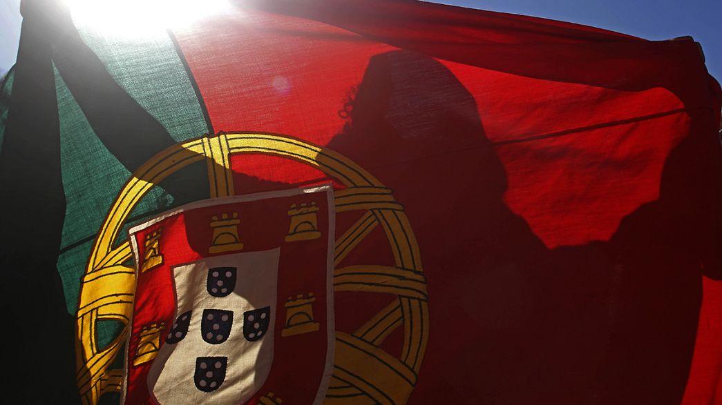 Un Président indépendant des partis, c'est ce que réclament les Portugais