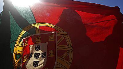 Präsidentschaftswahlen in Portugal
