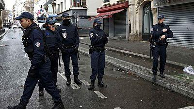 Attentats de novembre à Paris : un Belge arrêté