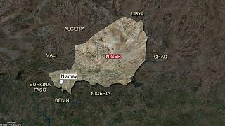 Landmine Explosion Kills 6 Soilders at Niger-Nigerian Border