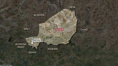 Niger : six soldats tués par une mine à la frontière du Nigeria