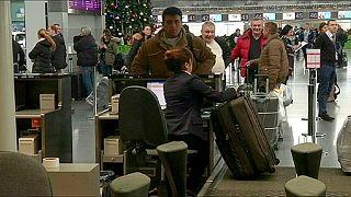 "Ucraina, Black Energy: trojan ""russo"" in aeroporto"