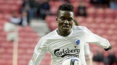 Leicester City fait signer le Ghanéen Daniel Amartey