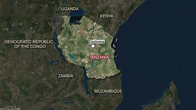 80 migrants éthiopiens arrêtés en Tanzanie