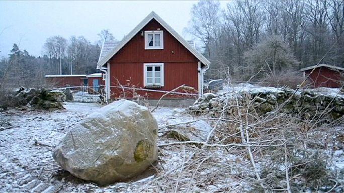 Швеция: врач - насильник построил бункер для будущих жертв