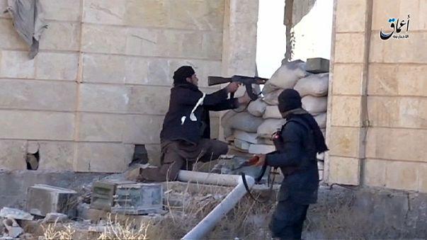 Síria: Dúvidas crescentes sobre negociações de paz agendadas para a próxima semana