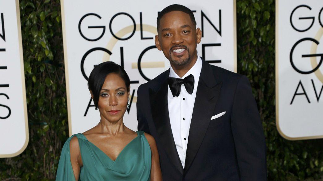 """Directores y actores negros boicotean los """"Óscars blancos"""" de Hollywood"""