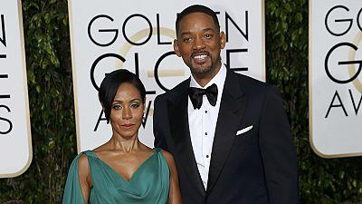 "Director Spike Lee calls for boycott of ""White Oscar Awards"""