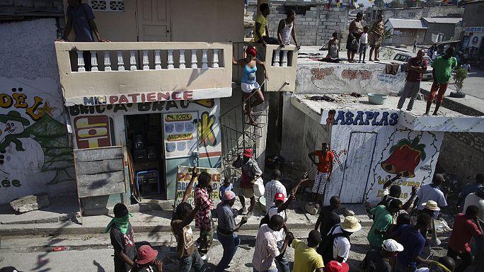 هايتي: معارضون يرفضون الدور الثاني من الانتخابات الرئاسية