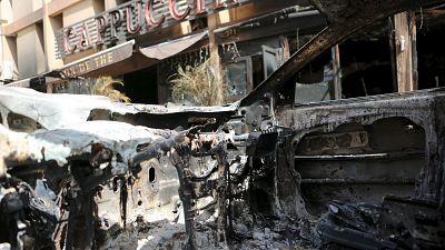 Al-Qaeda names Burkina Faso hotel attackers