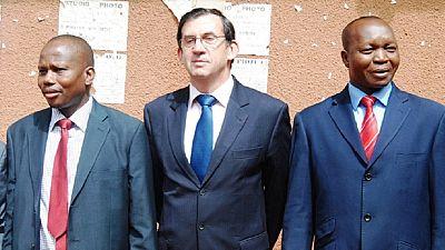 Burkina Faso : l'ambassadeur de France se prononce