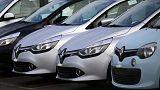 Скандал не миновал Renault: концерн отзывает 15 тысяч новых автомобилей