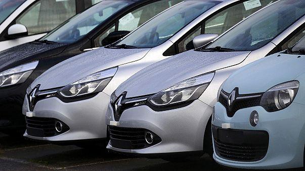 رينو تسحب 15000 سيارة بسبب عدم احترام معايير مكافحة التلوث
