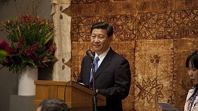 L'Egypte à l'heure de la concrétisation des accords avec la Chine