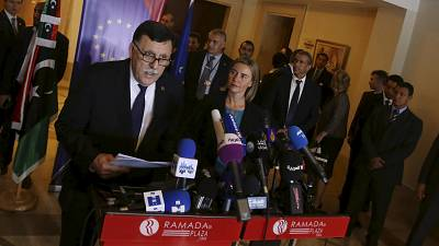 Libye : 32 ministres dans le nouveau gouvernement d'union