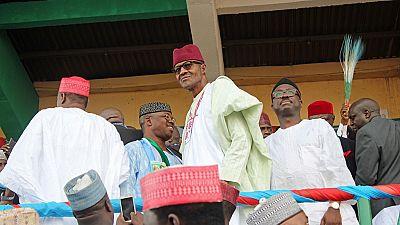 Nigeria says $6.8 billion state funds stolen