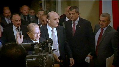 Liban : Samir Geagea soutient Michel Aoun à la présidence, un rapprochement surprise