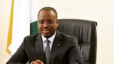 Ivory Coast rejects Guillaume Soro's arrest warrant