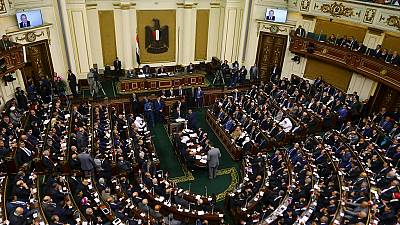 Egypt endorses controversial anti-terrorism law